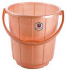 Economical Plastic Handle Bucket