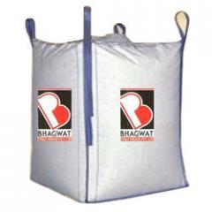 Jumbo And Builder Bags
