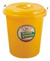 Drums & Swing Bins