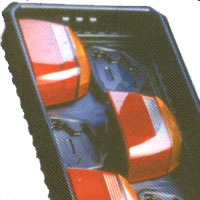 Automotive Products Packaging Material