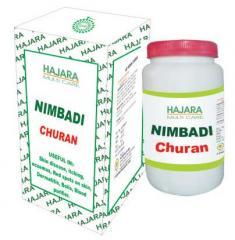 Azadirachita Indica Churan