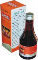 Activa Syrup