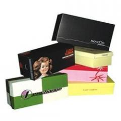 Packaging For Shoes