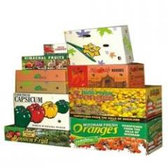 Packaging For Agriculture And Horticulture
