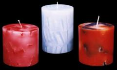 Chunky Candles