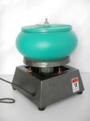 Vibrator Polish Machine