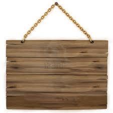 Wooden Hangings