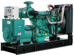 Kirloskar : Diesel Power Generator Manufacturers