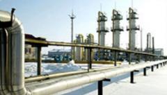 Natural Gas Mixtures / CBM