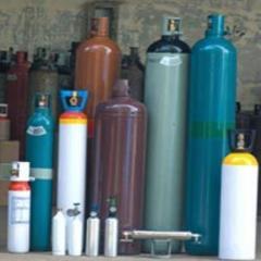 Liquefied Gas Mixtures