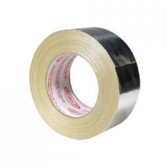 Aluminium packaging tapes