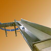 Flat Conveyors