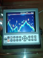 JMC - F 2000 Echo Sounder