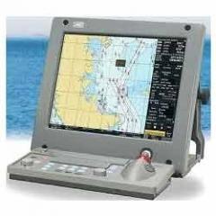JRC ECDIS JAN-2000