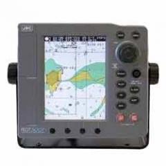 JRC PLOT 500 Marine Chart Plotter Fish Finder