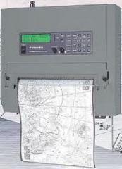 FURUNO Weather Fax-FAX-410
