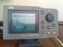 JRC J Nav 500 GPS