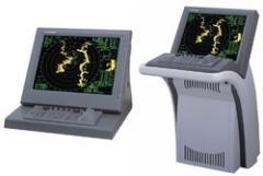 Furuno Arpa Radar Far 2817 - Far 2827