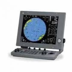 JRC JMA 5200 Marine Radar