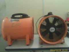 Marine Blower - Ventilation Blower