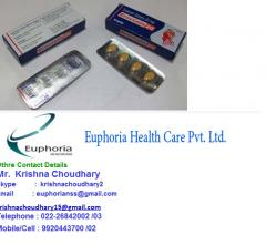 Erectalis-20Tablets kc Pharama Pvt.Ltd