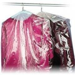 Oxo Biodegradable Garment Bags