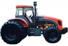 110-280hp High Power Tractor