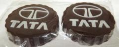 Corporate Logo Chocolate: Customized Logo