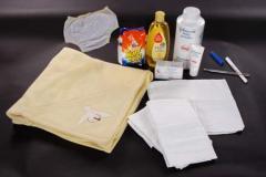 Baby Hygiene Type