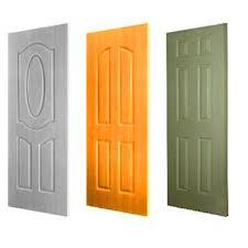 Industrial FRP Doors