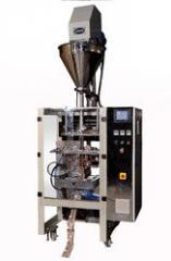 Coller Type FFS Machine
