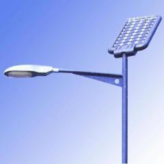 Solar Energy Street Lights