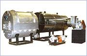 Boilers - Coal Wood Fired VE-C