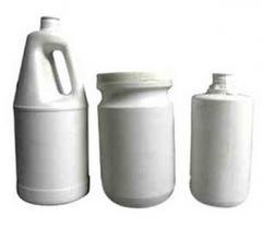 Plastic HDPE Container