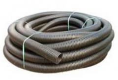HDPE Drain Pipes