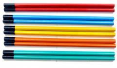 Pencil Trio