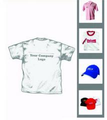 T-shirts Promotional - Corporate