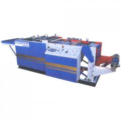 Side Sealing Machines