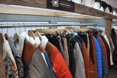 Outerwear/Jackets
