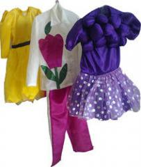 Fancy Dresses For School Events &