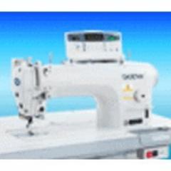 Single Needle Lock Stitch Sewing Machine
