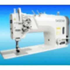 Twin Needle Lock Stitch Sewing Machine