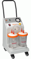 Lifecare Surgical Suction Machine