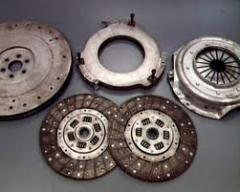 Automotive Clutch Plates