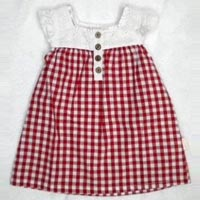 Girls Dress(Kids)