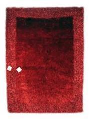 Machined carpets