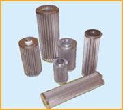 Merallic filters