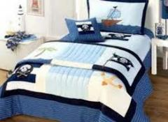 Knitted bedsheets