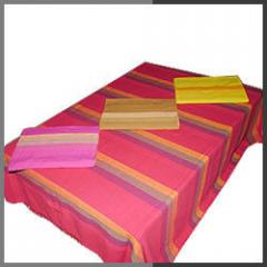 Colored Bedspreads