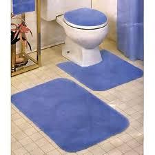 Bathroom Mats
